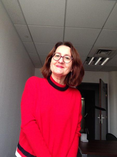 Psychologue à Toulouse et Partis, Béatrice Edrei, spécialiste de la souffrance au travail. Photo : DR