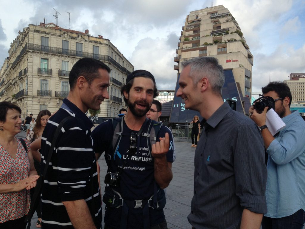 rencontre jeune gay organizations a Montpellier