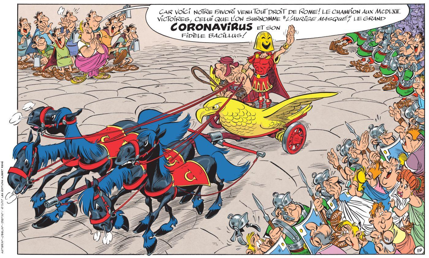Coronavirus Rome, un Romain sur trois condamné à une amende dans le Centre La Région: un nouveau resserrement s'impose