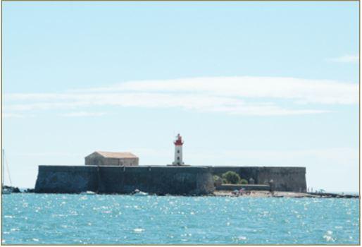 Fort Brescou