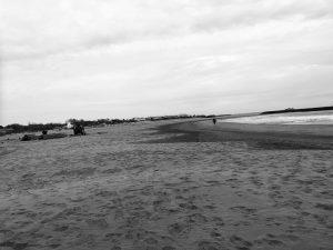 érosion des plages en Méditerranée