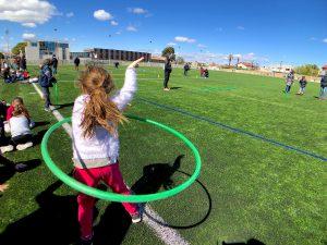 Sport-santé : Quand les enfants modèlent leurs parents