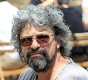 Serge Carrère, dessinateur toulousain