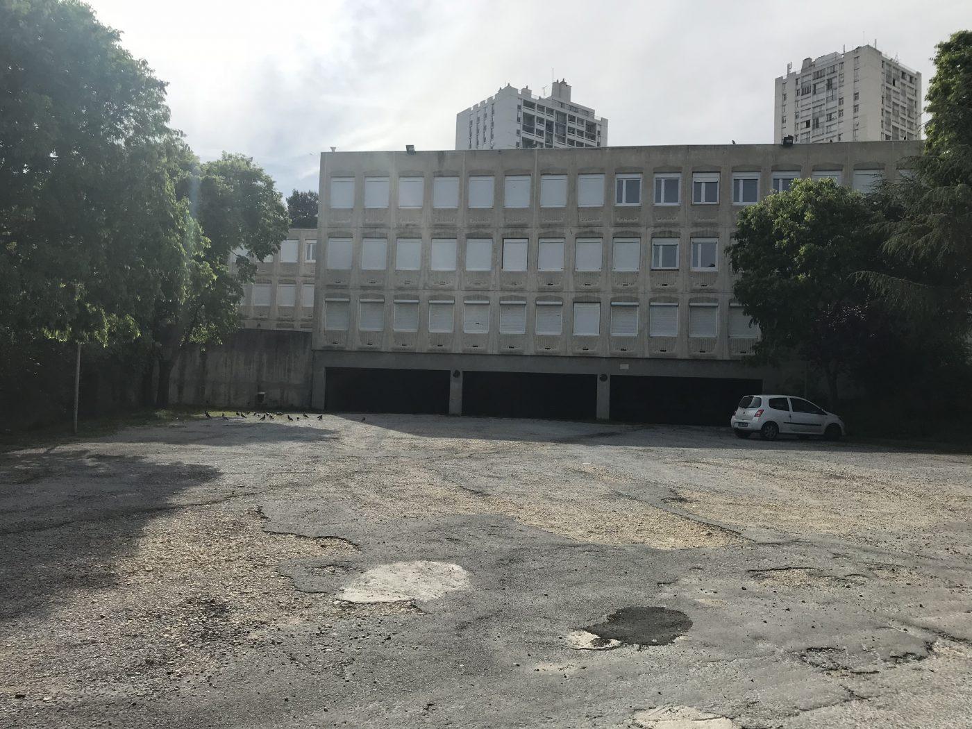 ancien collège Diderot
