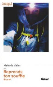 Mélanie Valier - Reprends ton souffle