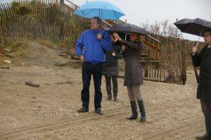 l'État lance une grande consultation inédite sur l'érosion du littoral