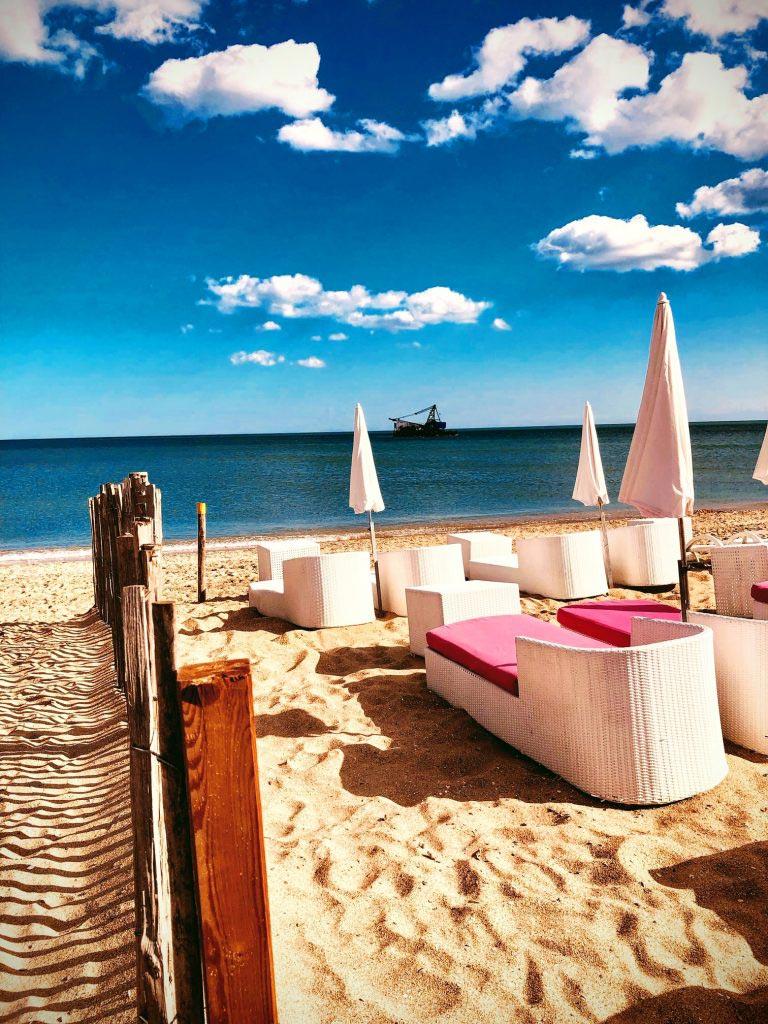 érosion des plages de Méditerranée
