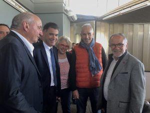 éric andrieur élections européennes 2019
