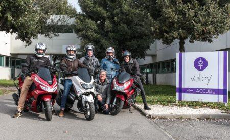"""Permis moto moins cher contre """"l'enfer"""" de Labège"""