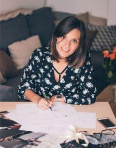 Laura Graule créatrice D.sinvolte