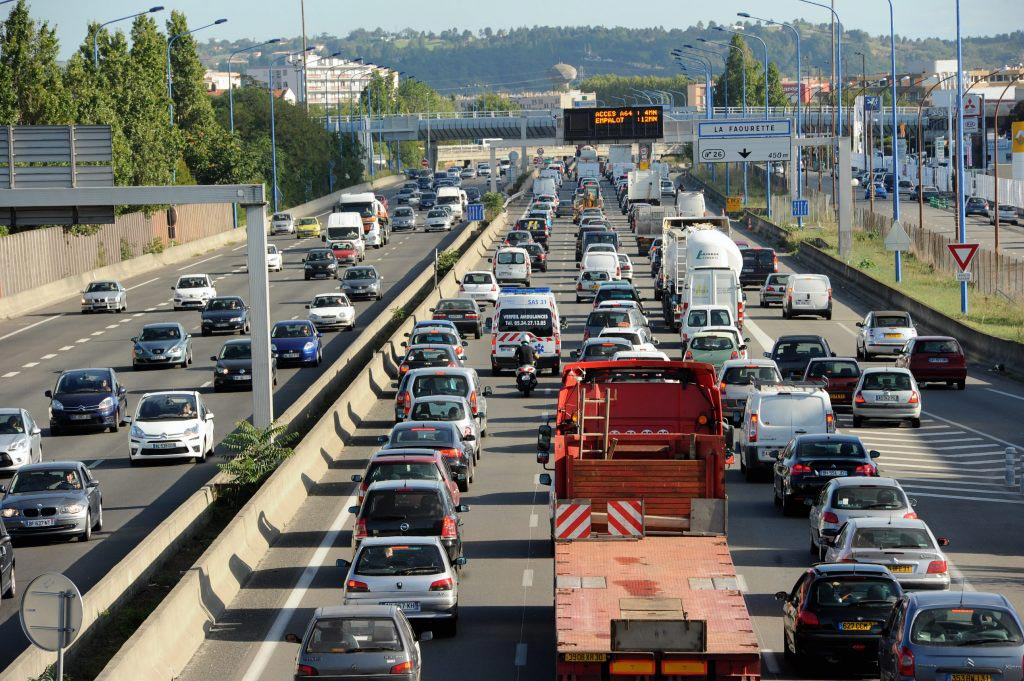 bouchons Toulouse
