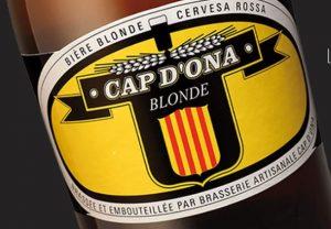 Cap d'Ona fabrique bière artisanale