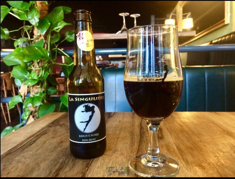 fabrication bière artisanale singulière