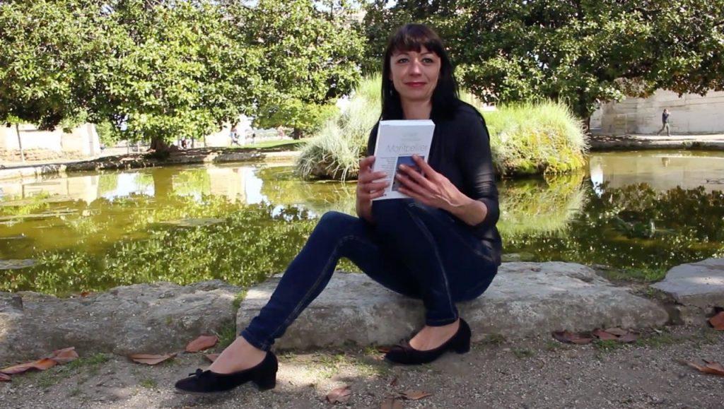 """Julie Decot """"Lexique amoureux de Montpellier"""""""