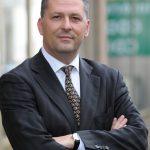 Christophe Pontens patron d'Oxygene interim