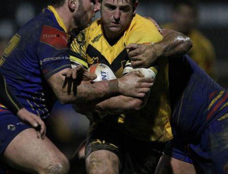 Rugby à XIII finale Elite 1