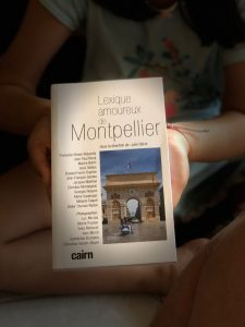 Lexique amoureux de Montpellier