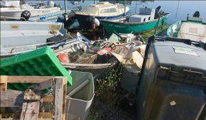En 2018, 4 tonnes de déchets ramassés