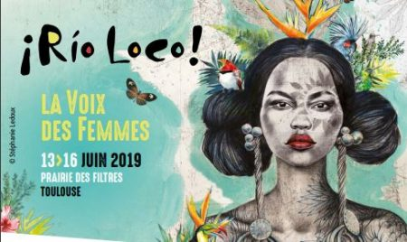 affiche Festival Rio Loco