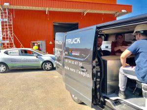 Job Truck intérim