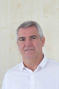 Thierry Alignan, délégué régional d'Orange