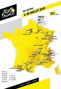 cyclisme Tour de France 2019