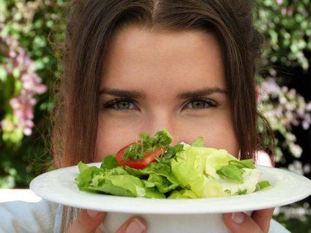 perturbateur endocrinien et alimentation