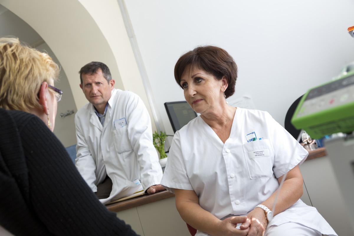 Une référence à Montpellier : Comment dompter les douleurs chroniques