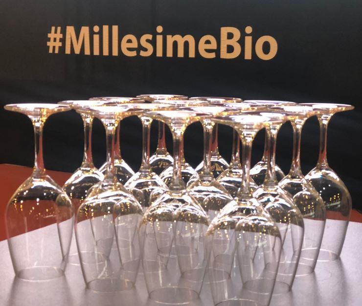 Millésime Bio : Vignoble bio français, bientôt le deuxième du monde - Dis-leur !