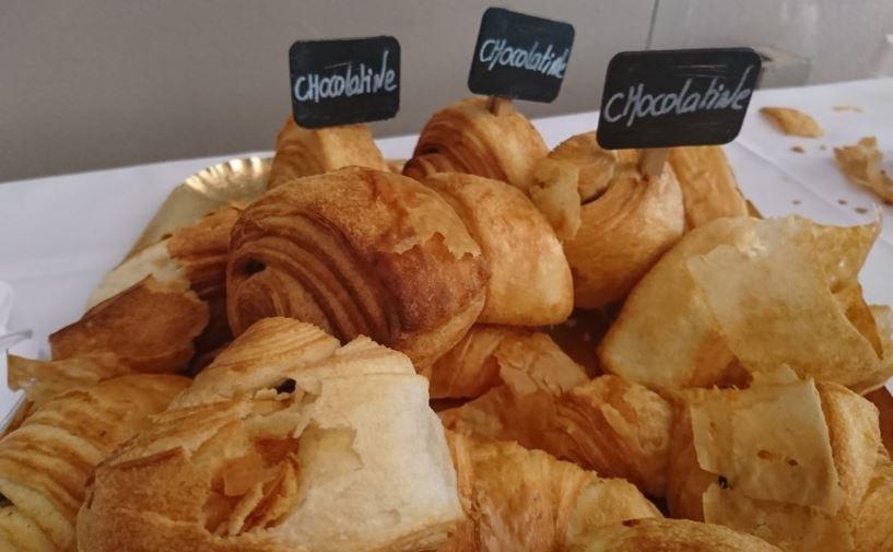 Saveurs : Pain au chocolat et chocolatine au coude-à-coude en Occitanie