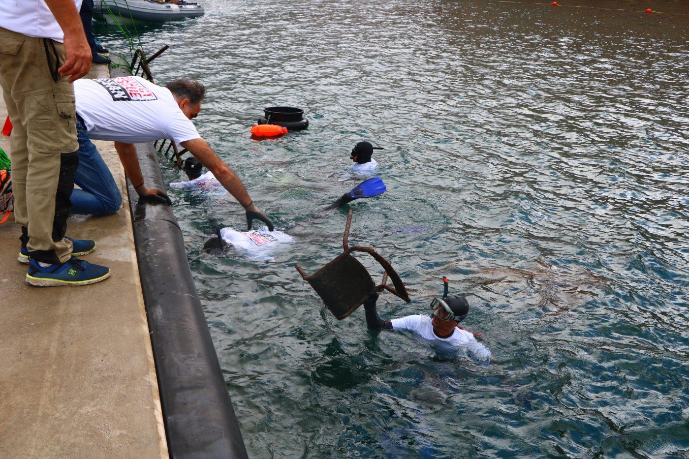 Écologie : Les pêches miraculeuses de Project Rescue Ocean
