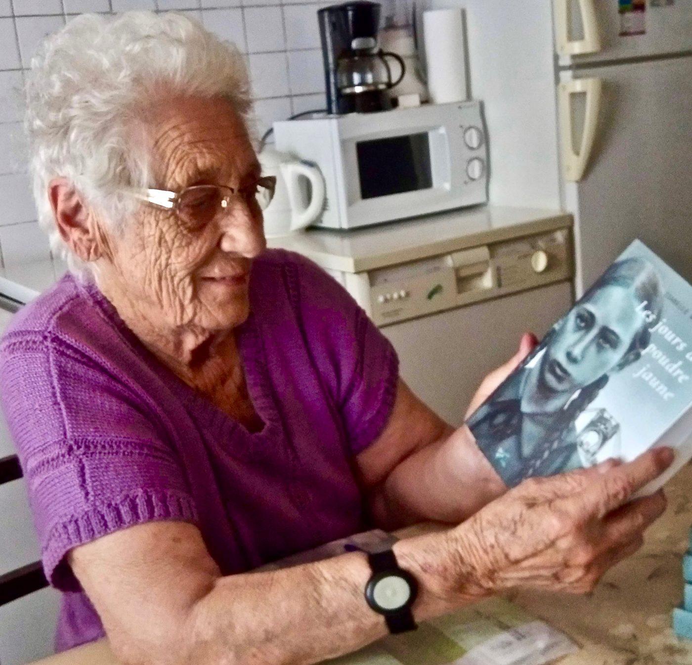 Retirada : Le bouleversant récit de Paquita après 80 ans de silence