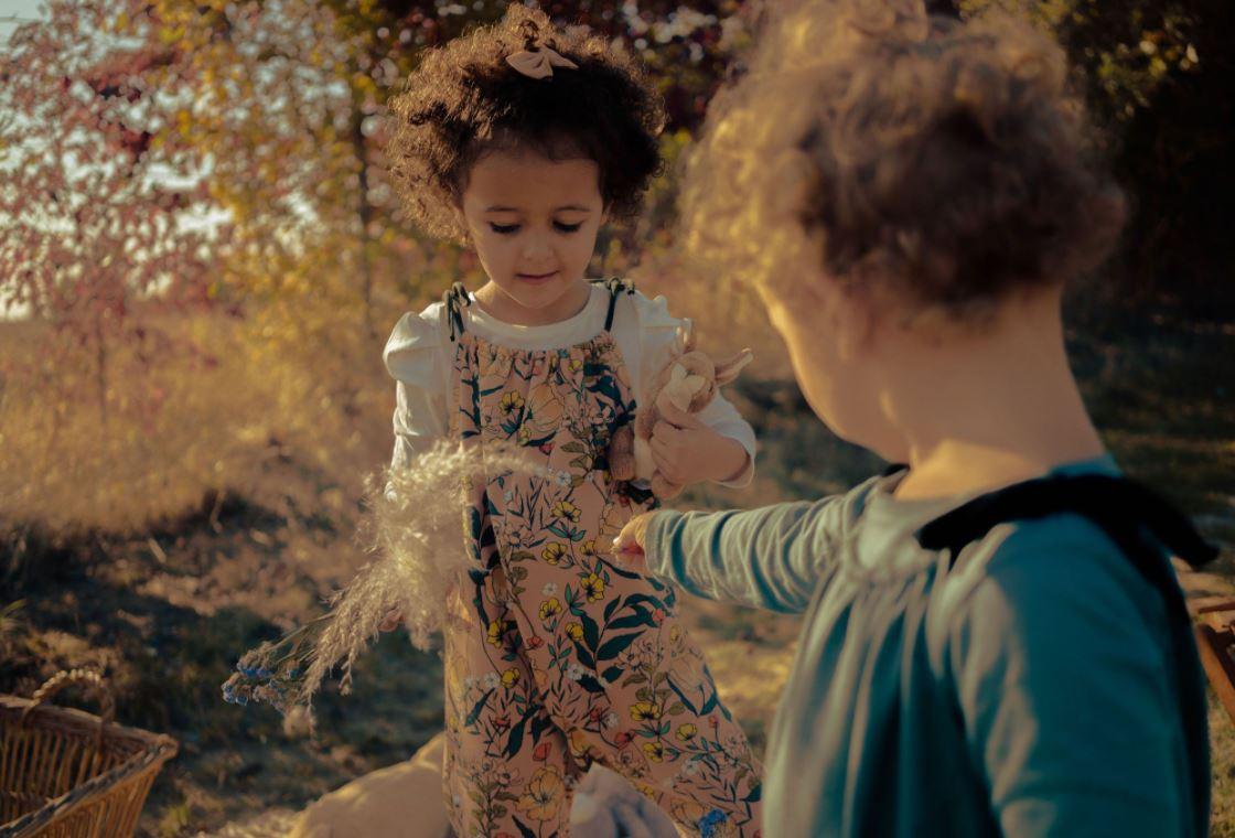Sacopette : Les vêtements pour enfants pratiques et éco-responsables