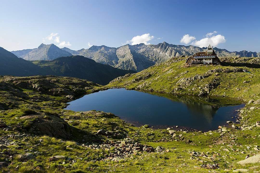 Pyrénées ariégeoises : Le parc naturel veut devenir réserve mondiale de biosphère