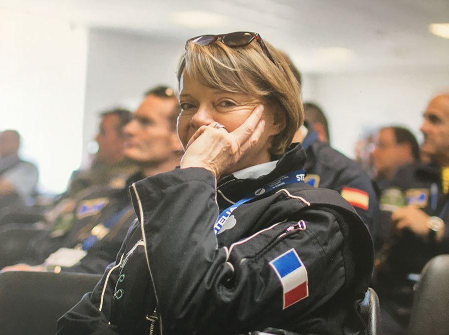 """8 mars : Week-end spécial """"Les femmes et l'aviation"""" avec L'Envol des Pionniers - Dis-leur !"""
