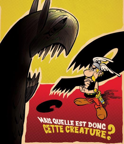 BD : Pour tout savoir (enfin… presque !) sur le 39e album d'Asterix