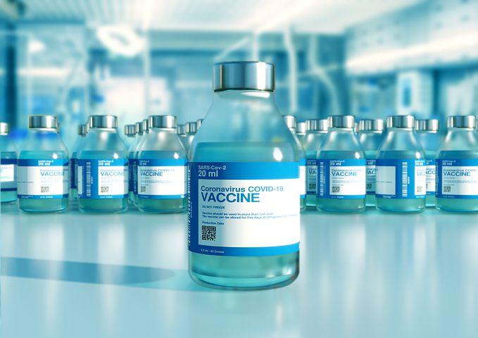 Vaccination : La grande pagaille de la seconde dose d'AstraZeneca !